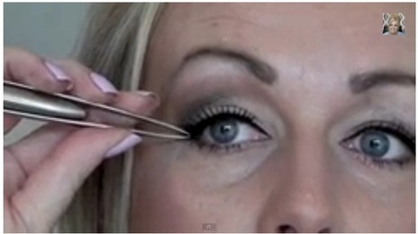 Eye Make-Up Tips & Tricks (For Hooded, Droopy Eyes) - Skin Care Terbaik | Life-Style | Scoop.it