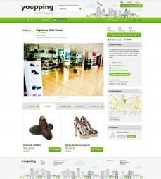 Youpping la primera red de compras que conecta al comerciante y al comprador de manera casi personal | Maria Jose Lopez | Antonio Galvez | Scoop.it