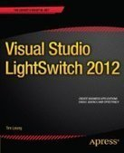 Visual Studio Lightswitch 2012 - Free eBook Share | Visual Basic | Scoop.it
