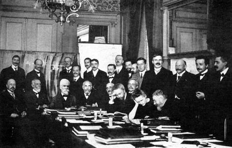 Nouvelle révolution de la physique | Merveilles - Marvels | Scoop.it