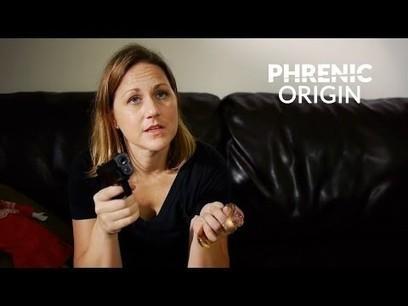 PHRENIC: Proyecto Transmedia interactivo | SocialTVes | exploring transmedia | Scoop.it