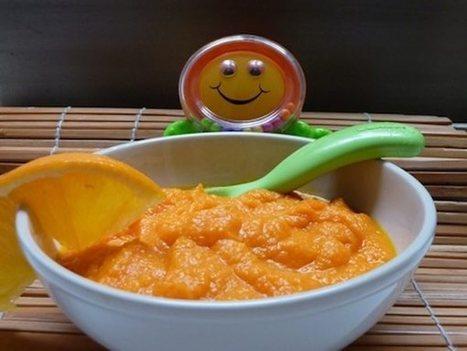 Nutrition : la diversification alimentaire de bébé - allodocteurs | B Kids France | Scoop.it