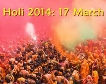 Holi sms | Free collection of sms | Scoop.it