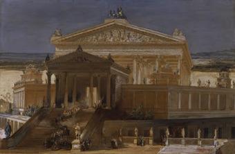 El origen de Roma   LVDVS CHIRONIS 3.0   Scoop.it