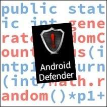 Android malware in pictures - a blow-by-blow account of mobile scareware | Libertés Numériques | Scoop.it