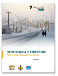 Homeless in Yellowknife: An Emerging Social Challenge #YZF #NWT | NWT News | Scoop.it