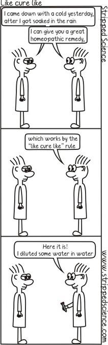 Comment se débarrasser une bonne fois pour toute de l'homéopathie?   Sham and ScienceSham and Science   L'homéopathie chez les séniors   Scoop.it
