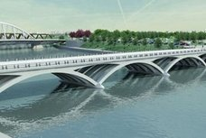 Professor claims engineering breakthrough with indestructible bridge | Glazing Architecture Construction | Scoop.it