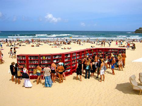 BONDI BEACH_310110 - 3 | Books and Bookstores | Scoop.it