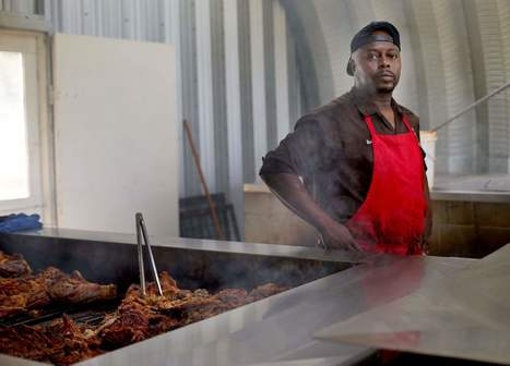 Rodney Scott's BBQ opening in former Chick's Fry House | Nerd Vittles Daily Dump | Scoop.it