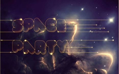 Do we need a Space Party? | More Commercial Space News | Scoop.it