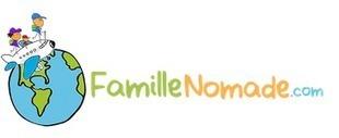 Famille Nomade - Voyager avec des enfants en Famille   Famille   Scoop.it