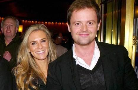 Georgie Thompson breaks her silence on love split with Declan Donnelly - mirror.co.uk | CELEBRITY GOSSIP CHANNEL | Scoop.it