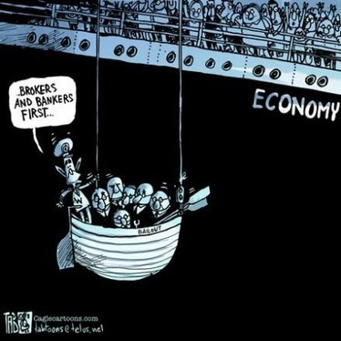 Breve storia della crisi | Tifiamo default? | Scoop.it