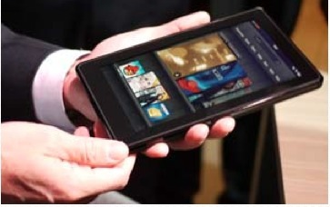 29% of U.S. Adults Own a Tablet or Ereader | E-reading and Libraries | Scoop.it