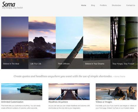 15 Best Travel WordPress Themes   WordPress 101   Scoop.it