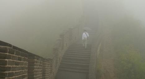 «Le Taj Mahal sent mauvais»: les merveilles du monde vues par TripAdvisor | Slate | Info-Tourisme | Scoop.it