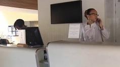 Réceptionniste, un métier d'avenir en Guyane - Guayne 1ère | Tourisme Guyane | Scoop.it
