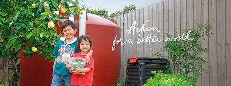 ACF Greenhome | Resource portfolio | Scoop.it
