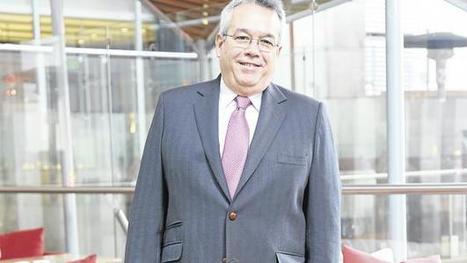 Inclusión financiera, toquen único y pagos por internet, las metas de ... - LaRepública.com.co   Inclusion Financiera en Latinoamerica   Scoop.it