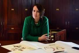 Herbarium a treasure trove for scholars | Australian Plants on the Web | Scoop.it