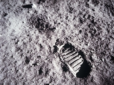 Apollo 11 and NASA's Next Giant Leap | Leadership and Management | Scoop.it