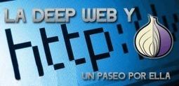 Deep Web. ¿Qué es? y como acceder a la deep web de forma segura | Tecnología al alcance de todos | Scoop.it