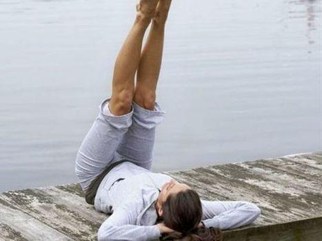 Pilates per la schiena | Consigli per il Stare Bene | Scoop.it