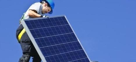 DOPO IL SOLAREXPO, QUAL'E' IL PANORAMA DEL FOTOVOLTAICO | Green Energy | Scoop.it
