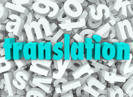 Finding a Gifted Translator to Translate Your Important Documents into Foreign Languages | terminology and translation | Scoop.it
