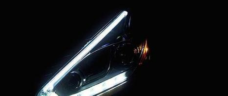 Nissan teases all-new 2015 Murano - I4U News | Daily News and Updates of Auto Balla | Scoop.it