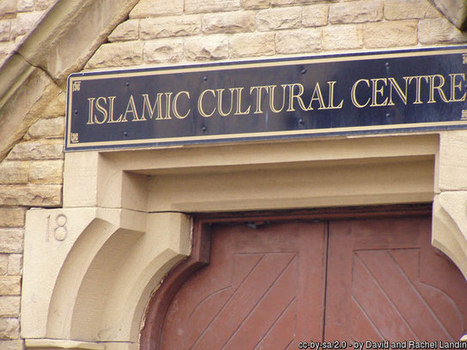 Man sentenced for fireworks attack on Rhyl Islamic Cultural Centre | Where Everything Else Goes | Scoop.it