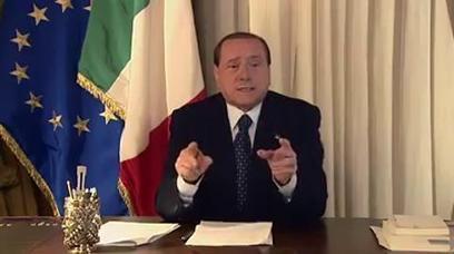 Berlusconi: 'La mia proposta? Chi guadagna meno di 13mila euro non pagherà tasse' | BeIn | Scoop.it