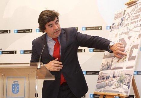 Los coruñeses podrán informarse de las obras públicas a través de Smart City | Smart Cities in Spain | Scoop.it