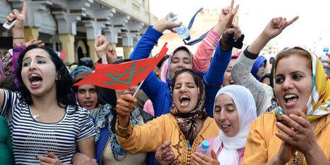 Maroc: l'héritage des femmes sera-t-il toujours la moitié de celui des hommes? | Les femmes dans le monde | Scoop.it