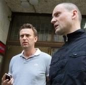Генеральная Прокуратура России  подтвердила данные о зарубежном финансировании кампании Навального | NO PASARAN | Scoop.it