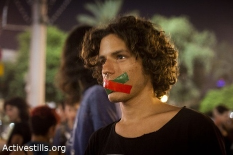 #israel High Court upholds controversial '#boycott law' | +972 Magazine | News in english | Scoop.it