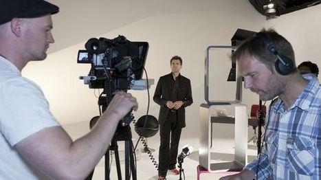 Videotraining: Weiterbildung vom Sofa aus | Weiterbildung | Scoop.it