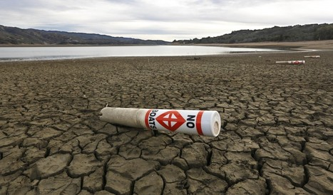 Bombshell: Study Ties Epic California Drought, 'Frigid East' To Manmade Climate Change | Daily Crew | Scoop.it