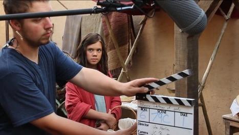 Polycarp Movie Filmed in Loveland Nears Completion | The Catholic ... | Faith-based Films | Scoop.it