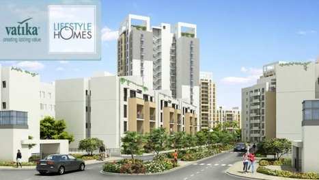 Lifestyle homes- Components that makes up a Home   Residential and Commercial Developement   Scoop.it