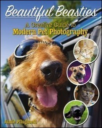 Giveaway – Beautiful Beasties Pet Photography Book – Ends 9/28/12 | Sweeps4Bloggers | Pet Photography | Scoop.it