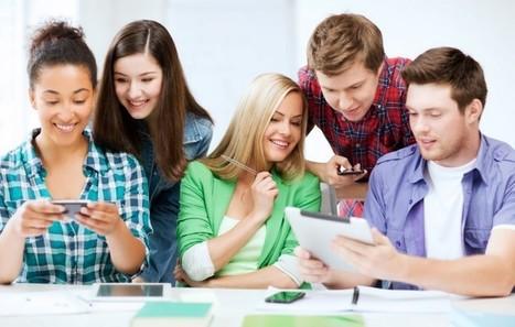 6 Ideas for Teaching Digital Leadership to College Students | ACPA DIGITAL TASK FORCE | Exploring Social Media in Education | Scoop.it