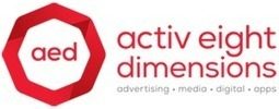 Outdoor Advertising and Media Planning Agency   AED   Digital Marketing Services   Scoop.it