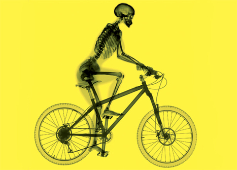 Build Bone Strength for Cycling Injury Prevention | Bicycling Magazine | Power :: Endurance :: Fitness | Scoop.it