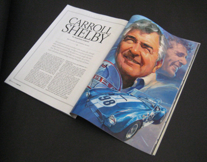 Shelby Nation | Content That Shifts You To AWD..! | Scoop.it