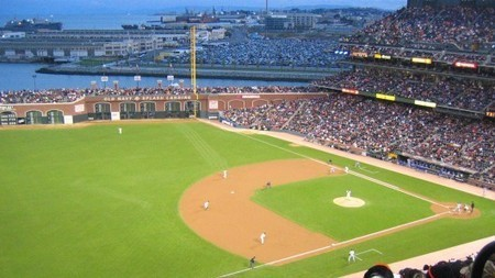 iBeacons installed at MLB stadiums for a better-connected fan experience   Real Estate Plus+ Daily News   Scoop.it