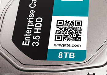Seagate ships world's first 8TB hard drives - Biztech Africa   CRM   Scoop.it