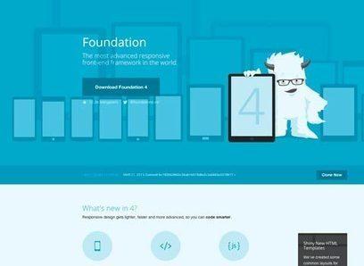 Utile – Un site d'inspiration pour le Flat Design | Identité visuelle | Scoop.it