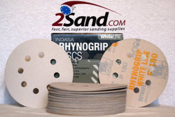 Sanding Discs, Sanding Belts, Wide Sanding Belts, Sand Belt, 16 x 48 Sanding Belt | 2sand | Scoop.it